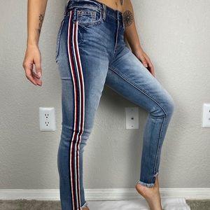 🌻Miss Me jeans